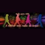 Logo da emissora R�dio Ponto 1000