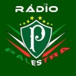 Logo da emissora Rádio Palestra