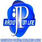 Logo da emissora Rádio JP Online