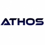 Logo da emissora Athos Web R�dio