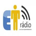 Logo da emissora Rádio EI