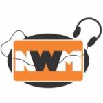 Logo da emissora Rádio NWM