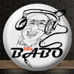 Logo da emissora Rádio Babo