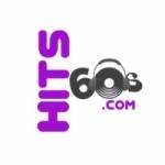 Logo da emissora Hits 60s