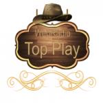 Logo da emissora WebRádio Top Play