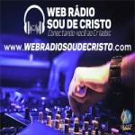 Logo da emissora Web Rádio Sou de Cristo
