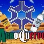 Logo da emissora Rádio Agrocuervo