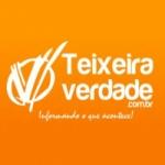 Logo da emissora Teixeira Verdade Web Rádio