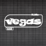 Logo da emissora Rádio Vegas