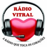 Logo da emissora Rádio Vitral