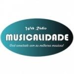 Logo da emissora Web R�dio Musicalidade