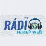 Logo da emissora Rádio Fetiep Web