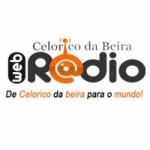 Logo da emissora Celorico da Beira Web rádio