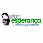 Logo da emissora Esperança FM Web Rádio
