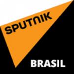 Logo da emissora Rádio Sputnik Brasil
