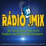 Logo da emissora Rádio JMix Online