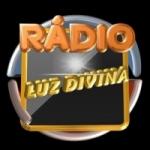 Logo da emissora Rádio Luz Divina