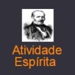 Logo da emissora Rádio Atividade Espírita