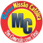Logo da emissora R�dio Miss�o Cat�lica