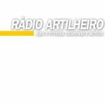 Logo da emissora R�dio Artilheiro