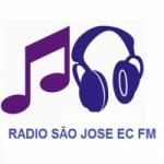 Logo da emissora R�dio S�o Jos� EC FM