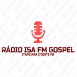 Logo da emissora Rádio Isa FM