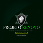 Logo da emissora Projeto Renovo