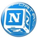 Logo da emissora Portal Nhamund� Web R�dio