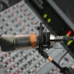 Logo da emissora Web Rádio Mundo Black