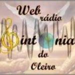 Logo da emissora Web R�dio Sintonia do Oleiro