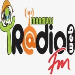 Logo da emissora Inhamuns Rádio Web FM