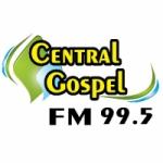 Logo da emissora Web Rádio Central Gospel