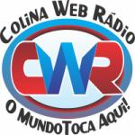 Logo da emissora Colina Web Radio