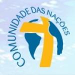 Logo da emissora Rádio CN Comunidade das Nações