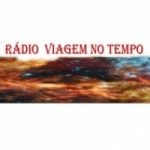 Logo da emissora Rádio Viagem No Tempo