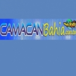 Logo da emissora Camacan Bahia Web R�dio
