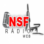 Logo da emissora Rádio Nossa Senhora de Fátima