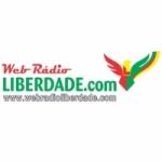 Logo da emissora Web R�dio Liberdade