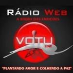 Logo da emissora Votu Line