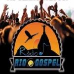 Logo da emissora R�dio Rio Gospel