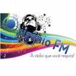 Logo da emissora Oxigênio FM