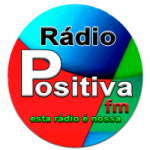 Logo da emissora Positiva Fm Ibitit�