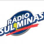 Logo da emissora Rádio Sul Minas