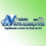 Logo da emissora R�dio Nova Alian�a Web HD