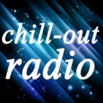 Logo da emissora Chill-out Radio
