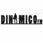 Logo da emissora DinamicoFM