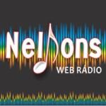 Logo da emissora Web R�dio NelSons