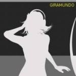 Logo da emissora Web Rádio Giramundo