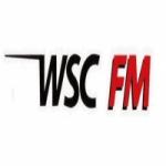 Logo da emissora WSC FM