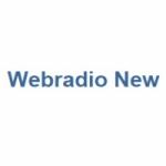Logo da emissora Webradio New